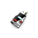 USB Doctor version 2  Released 2017Quick Charge in any USB port that would not work with your device otherwise