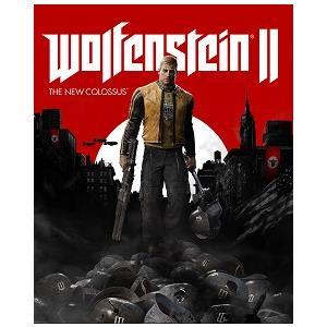 Wolfenstein Ii:the Adventures Of Gunslinger Joe - Dlc - Win
