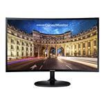 Curved Monitor - C24f390fhr - 24in - 1920x1080