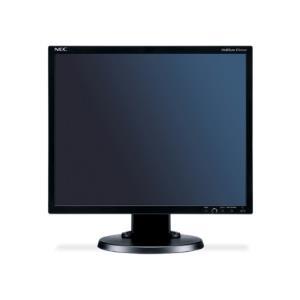 Desktop Monitor - Multisync Ea193mi - 19in - 1280x1024 (sxga) - Black