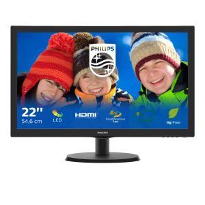 Desktop Monitor - 223v5lhsb2 - 21.6in - 1920x1080 - Full Hd