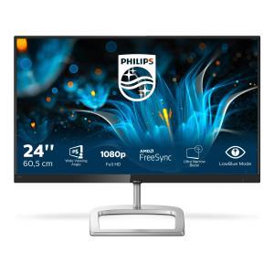 Desktop Monitor - 246e9qdsb - 24in - 1920x1080 - Full Hd