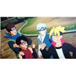 Naruto Shippuden Ultimate Ninja Storm 4 Road To Boruto - Win