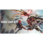God Eater 3 - Win - Esd - Activation Key Must - English