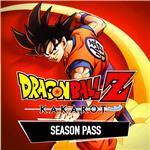 Dragon Ball Z Kakarot Season Pass - Dlc - Win - Activation Key