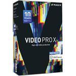 MAGIX Video Pro X - Win - 1 user - English - ESD