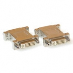 Adapter DVI-I Dl F/f
