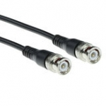 Rg-58 Patch Cable 50 Ohm 3m