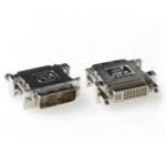 DVI Adapter DVI-I Female - DVI-d Male