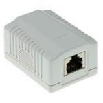 Surface Mounted Box Shielded 1 Ports (fa7005)