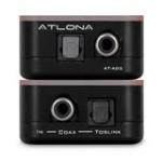Atlona Optical/digital Coaxial 2-way Converter