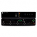 4k/uhd 5-input Hdmi Switcher With Mirrored Hdmi Outputs