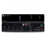 4k/uhd 5-input Hdmi Switcher