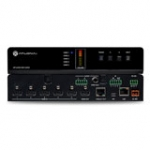 4k/uhd 5-input Hdmi Switcher With Mirrored Hdmi And Hdbaset Outputs And Poe