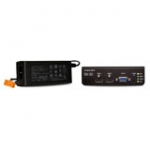 Hdvs-150-tx-psk Three-input Switcher For Hdmi And Vga With Hdbaset Output
