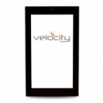 Vtp-550 5.5in Touch Panel For Velocity Control System