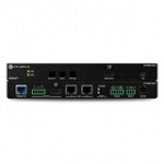 Av Switcher And Receiver With Scaler - Hdbaset And Hdmi Inputs