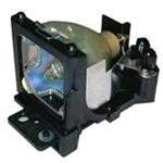 Go Lamp For Optoma Sp.8jq01gc01 P-vip
