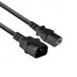 Extension Cable 230V C13 - C14 1.8m