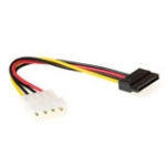 SATA Power Adapter Cable 0.15m