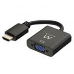 Converter Cable HDMI Male - VGA Female With Audio 0.15m