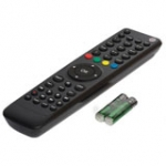 Remote Control For Avediaplayer R92xx Receivers