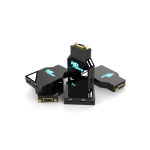 HDMI 1.3  Released 2010DVI-D_hdcp/HDMI to RGBHV/VGA or component(YPrBr) with stereo/5.1 sound