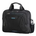 At Work schoulderbag 14.1in black (SA1886)