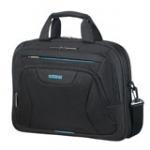 At Work schoulderbag 15.6in black (SA1887)