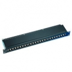 Act Pp1012 Patchpanel 24p Stp C6 + Cover