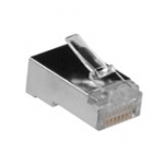 Rj-45 Shielded Connectors