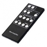 Ir Remote Control For At-pa100 - G2