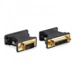 Adapter VGA Male - DVI-A Female