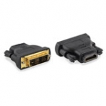 Adapter DVI-D Male - HDMI A Female