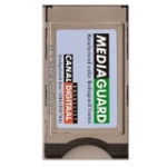 Mediaguard Professional Multiservice Cam
