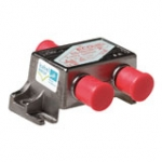 Cai Distributors Equipped With F Connectors With Kabel Keur (es-02nkk)
