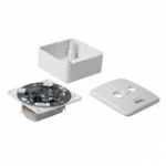 Cai And Surface-mounted Junction Box With Kabel Keur Certification (tras-2000kk)