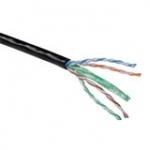 CAT6 U/utp Solid Outdoor Groundcable 305m