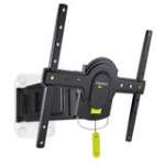 Tiltit 400 Tilting And Swivelling Wall Mount For 30 - 55in Screens