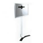 Standit 400 No Drill Wall Mount For 30-55in Screens