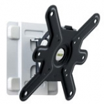 Cliff 200 Twist45 Tilting And Swivelling Wall Mount For 19-32in Screens